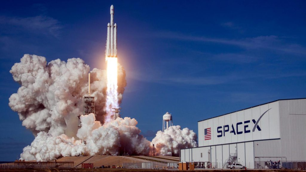 SpaceX prototype bursts in flames once again